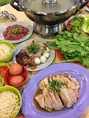 Thien Kee Steamboat Restaurant (Golden Mile Tower)