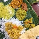 Santhi Vilas Restaurant