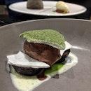 Gula Melaka ($14; also a dessert option in the $58 3-course meal)