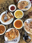 Pratas (from $1.50 for plain)