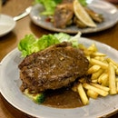All Star Steak ($21)