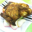 Sri Bistari Changi Village Famous Ayam Penyet (Bedok North)
