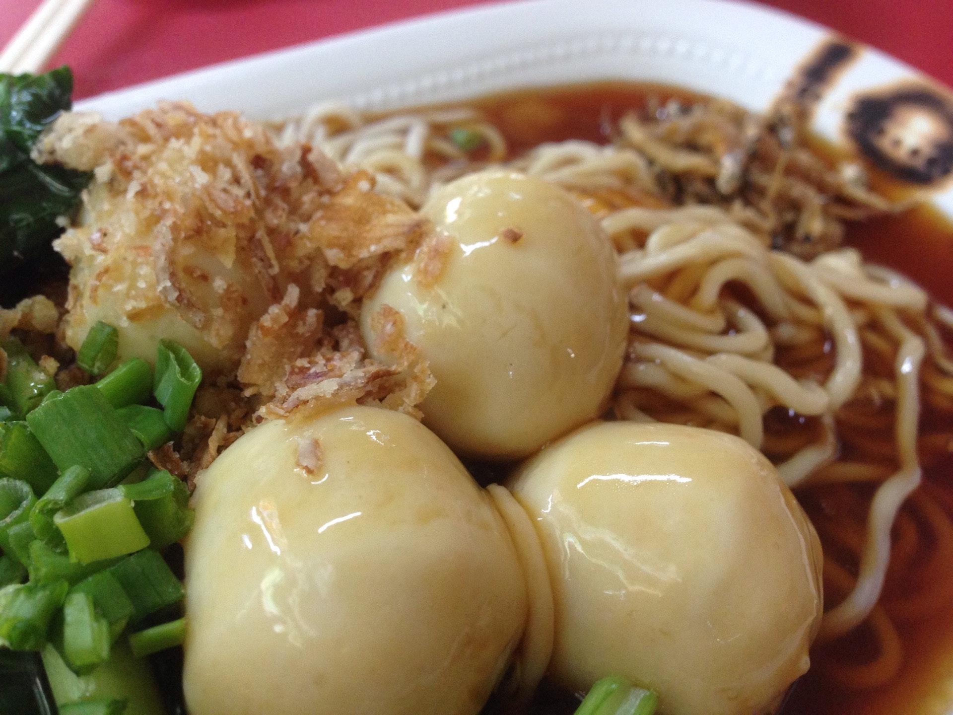 Fu Zhou Noodle Dry