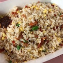 Master Fried Rice