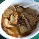 KL Curry Chee Cheong Fun