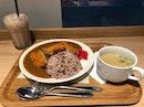 Chicken Katsu Cutlet