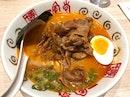 Spicy Niku Soba