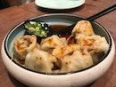 Meat Dumplings in Spicy Sauce