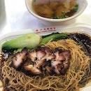 Choo Chiang Roasted Meat Noodle House (Bencoolen Road)