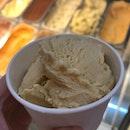 Creamier Ice Cream And Coffee
