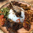 Tok Tok Indonesian Soup House (Ann Siang Road)