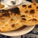 Turkish Pita Bread