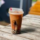 Brown Sugar Boba Rooibos Tea
