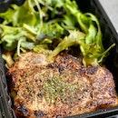 Duroc Pork Chop