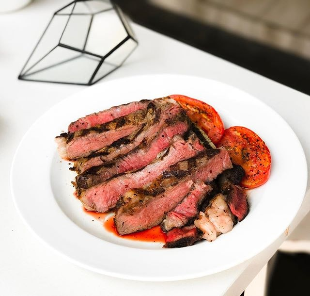 The Royals Steakhouse- HOSTED TASTING - Côte De Boeuf (💵S$78/approx.