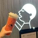 Strawberry Cheezo ($8.70)