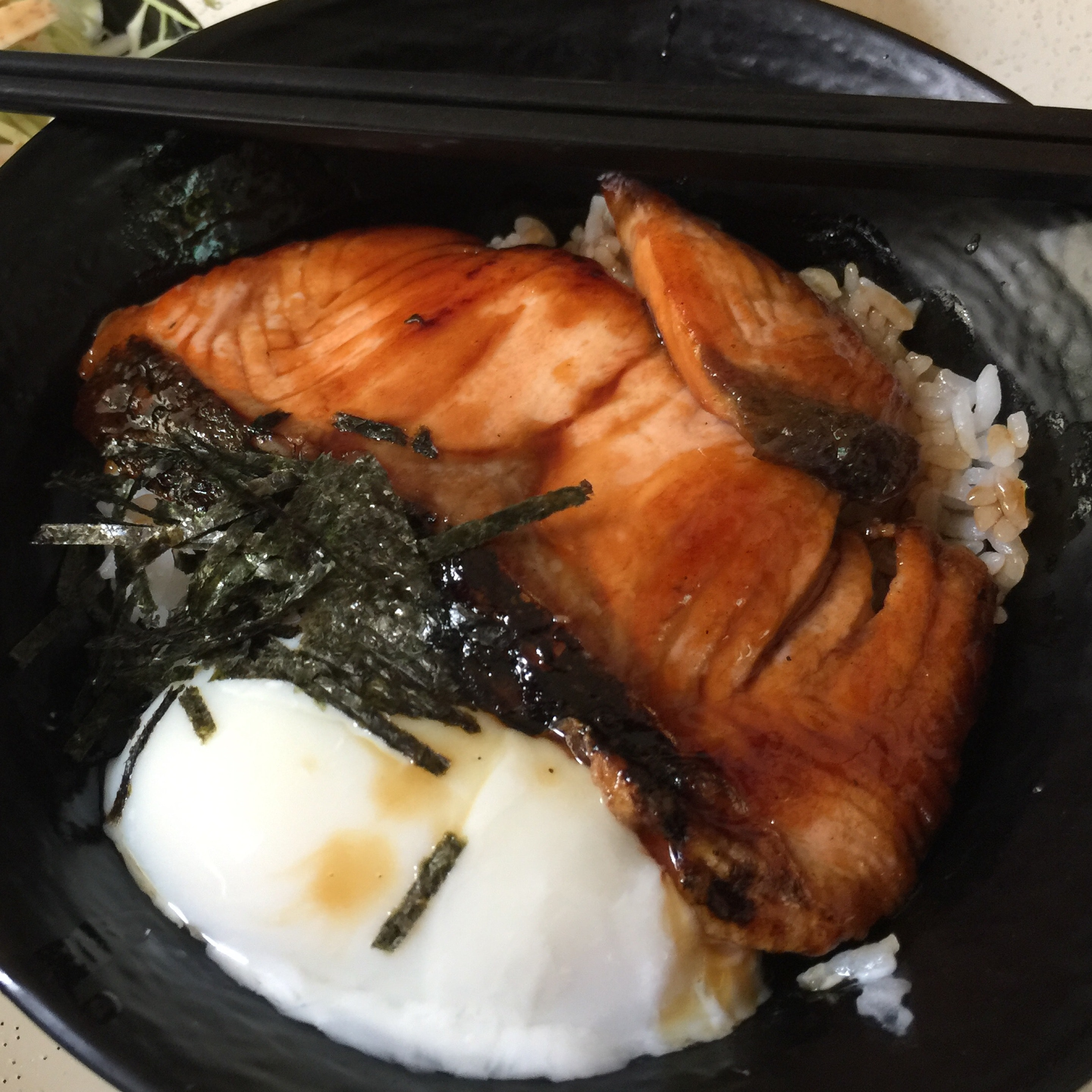Terikayi Salmon Don