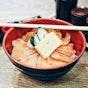 Tsukiji Men Don Tei (Westgate)