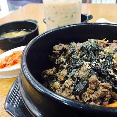 Zzang Korean Food Burpple 10 Reviews Upper Bukit Timah