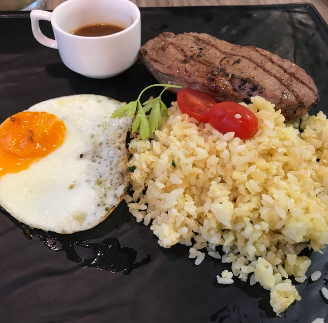 Angus Beef Value Set