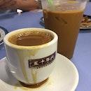 Amazing local coffee