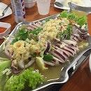 Mae Loy Thai Food