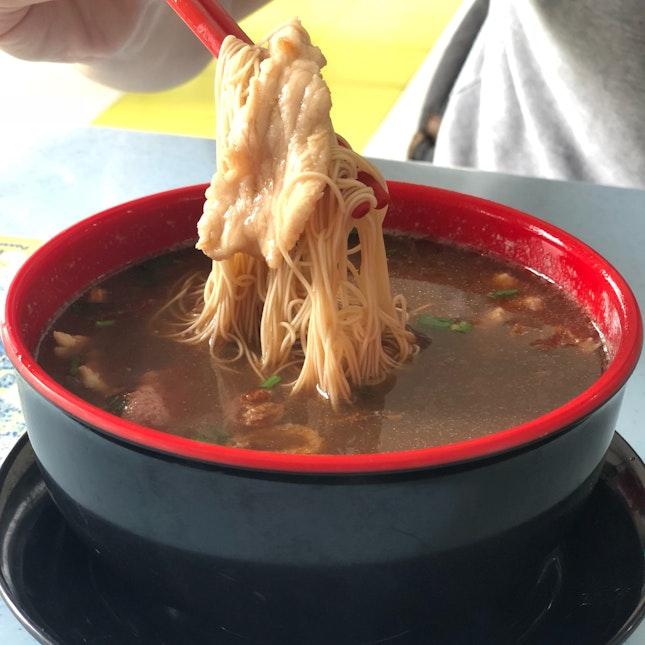 Mee Sua