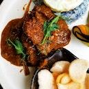 1 For 1: Wagyu Beef Cheek Rendang
