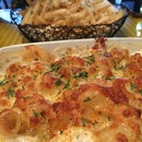 Truffled Mac & Cheese