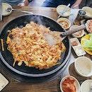 Uncle Jang Korean Restaurant (Taman Mount Austin)