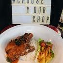 Chef Curry Rice Special - Crispy Tender Pork Chop ($5)