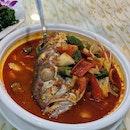 Assam Fish Head (Market price)