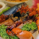 Assorted Seafoods Claypot²