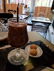 Chocolate Coffee $8.50++