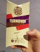 Burger King (Plaza Singapura)