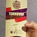 Teh Tarik Turnover ($1)