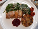 Rosemary Sea Salt Chicken