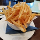 Paprika Fries ($7++)