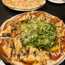 Worth Trying (Cheeseburger Pizza)