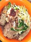 Seng Heng Famous Family Prawn Noodles