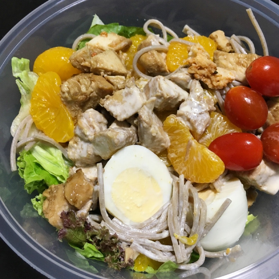 For Simple, Affordable Salads