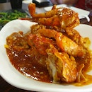 Good Chilli Crab