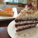 Awesome Tarts And Cakes