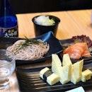 开工 lunch with colleagues ❤️🎉🎋🥢 @sskdaphneeeeeeeeee 🍣🍣🍱🍱🎋🎉🎉 #lunch #itachosushi #itachosushisg #changiairport