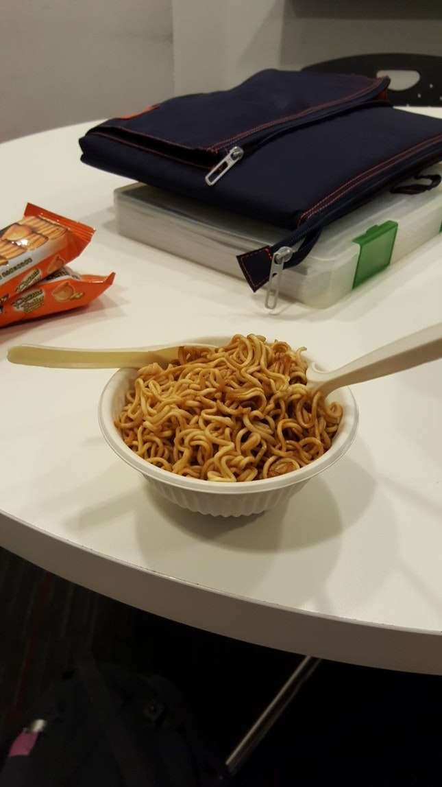 Home Cooked Gourmet Noodles
