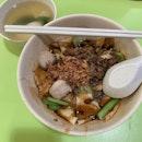 Mdm Leong Mee Hoon Kuey for Lunch today #ieatishootipost#hungrygowhere#instafood#foodporn#iweeklyfood#yummy#instagram#theteddybearman#eatoutsg#whati8today#yummy#eatoutsg#food#igfoodie#eatingout#eatstagram#sgfood#foodie#foodstagram#SingaporeInsiders#sgfoodie#sgfoodies#burpple#eatbooksg#burrplesg#ilovehawkerfood