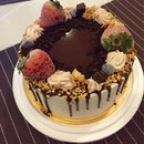 Ice Cream Cake Anybody?
