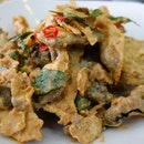 Salted Egg Fish Skin is fast becoming a weekly routine.