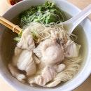 Newton Authentic Song Kee Teochew Fish Porridge (Newton Food Centre)