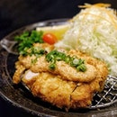 These crispy delicious looking Katsu can only be found in United Square's Ichiban Boshi.
